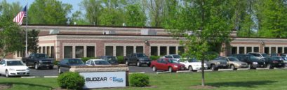 BV Thermal Systems Corporate Headquarters