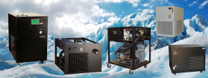 Low Temperature Chillers from BV Thermal Systems