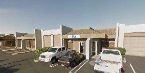 BV Thermal Systems Modesto Office