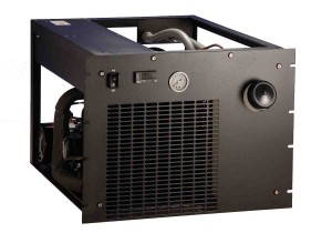"""19"""" Rack Mount Chiller from BV Thermal Systems"""