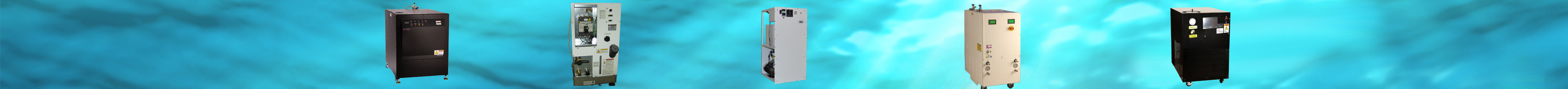 Heat Exchangers from BV Thermal Systems