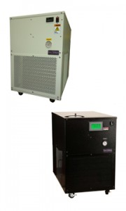 Custom Chillers and Heat Exchangers