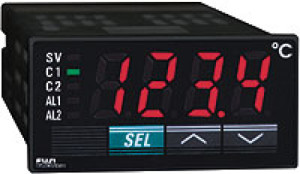 Standard Temperature Controller for Heat Exchanger