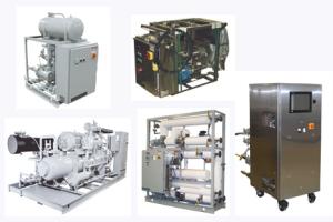 Units manufactured by Budzar Industries