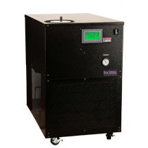 Laser Chillers from BV Thermal Systems