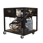 Recirculating Water Cooled Chiller