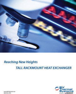 Reaching New Heights with the Tall Heat Exchanger