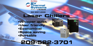 Laser Chillers
