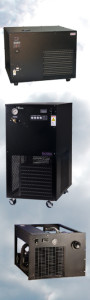 Air Cooled Chillers from BV Thermal Systems