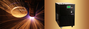 BV Thermal Systems are used to keep lasers cool