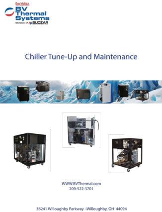 Chiller Tune UP & Maintenance