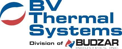 BV Thermal Systems Logo